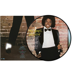 Vinil Michael Jackson - Off The Wall (Picture Disc)