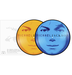 Vinil Michael Jackson - Invincible (2 Lp) (Picture Disc)