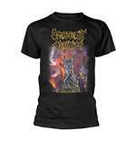 Camiseta Malevolent Creation 326640
