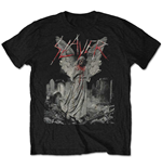Camiseta Slayer de homem - Design: Gravestone Walks