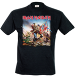 Camiseta Iron Maiden 326895