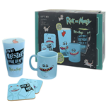 Caneca Rick and Morty 326946