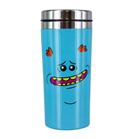 Caneca Rick and Morty 327246