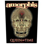 Logo Amorphis - Design: Queen of Time