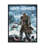 Logo Amon Amarth - Design: Jomsviking