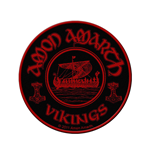 Logo Amon Amarth - Design: Vikings Circular