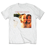 Camiseta The Smashing Pumpkins de homem - Design: Dream