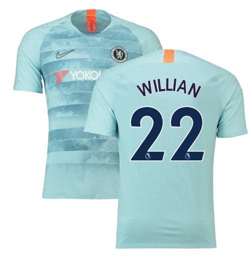 Compra Camiseta 2018 2019 Chelsea 2018-2019 Third Original 42b813eafebe3