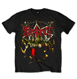 Camiseta Slipknot 327649