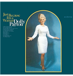 Vinil Dolly Parton - Just Because I'M A Woman