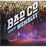 Vinil Bad Company - Live At Wembley (3 Lp)