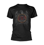 Camiseta Slayer 327843