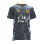 Camiseta 2018/2019 Leicester City F.C. 2018-2019 Away