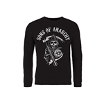Suéter Esportivo Sons of Anarchy 328474