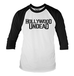 Camiseta Hollywood Undead 328535