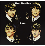 Vinil Beatles (The) - Boys