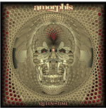 Vinil Amorphis - Queen Of Time