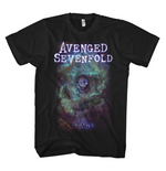 Camiseta Avenged Sevenfold 328909
