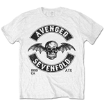 Camiseta Avenged Sevenfold 328911