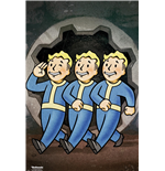 Poster Fallout 329272