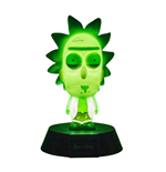 Boneco de ação Rick and Morty 329714