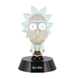 Boneco de ação Rick and Morty 329716