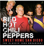 Vinil Red Hot Chili Peppers - Sweet Home San Diego (2 Lp)