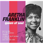 Vinil Aretha Franklin - Queen Of Soul