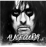 Vinil Alice Cooper -  Best Of Inside Out Live 1978