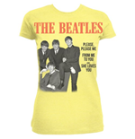 Camiseta Beatles 330100