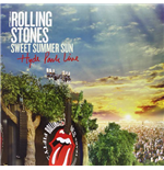 Vinil Rolling Stones (The) - Sweet Summer Sun - Hyde Park Live (3 Lp + Dvd)