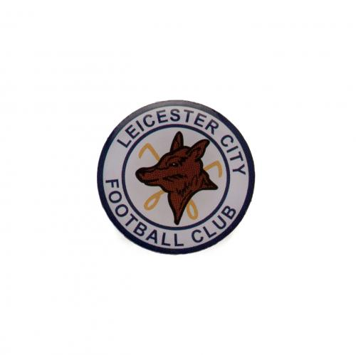 Broche Leicester City F.C.