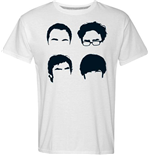 Camiseta Big Bang Theory 330551