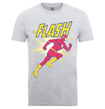 Camiseta The Flash 330675