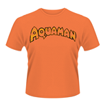 Camiseta Aquaman 330704