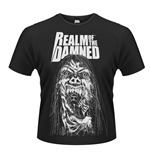 Camiseta Realm of the Damned 330837