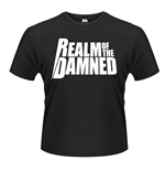 Camiseta Realm of the Damned 330842