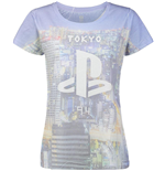 Camiseta PlayStation 330886