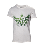 Camiseta The Legend of Zelda 330896