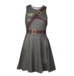 Vestido The Legend of Zelda 331086