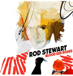 Vinil Rod Stewart - Blood Red Roses (2 Lp)
