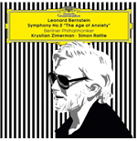Vinil Leonard Bernstein - Symphony No. 2 The Age Of Anxiety