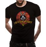 Camiseta Looney Tunes 331871
