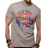 Camiseta Looney Tunes 331878