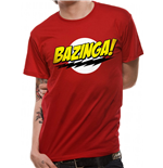 Camiseta Big Bang Theory 331938