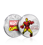 Broche Iron Man 332480