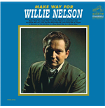 Vinil Willie Nelson - Make Way For Willie