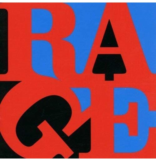 Vinil Rage Against The Machine - Renegades