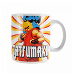 Caneca Street Fighter 332710