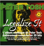 Vinil Peter Tosh - Legalize It (2 Lp)